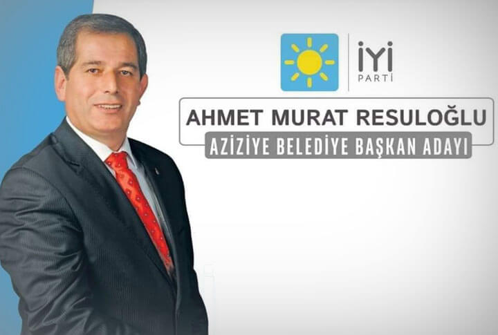 Ahmet Murat Resuloğlu