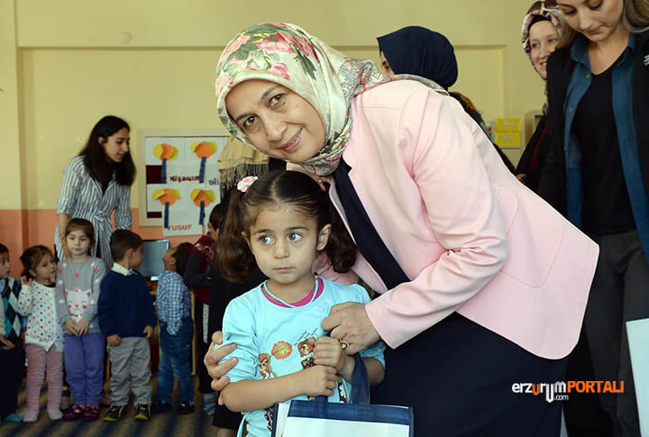 Karayazılı'lı Öğrencilerin En Mutlu Günü
