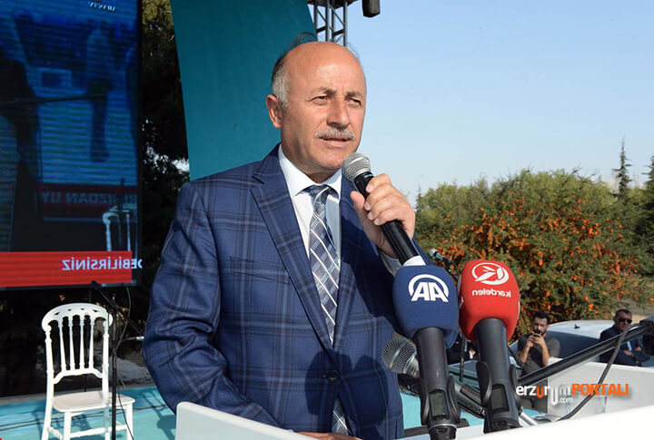 Ankara Erzurum Günleri