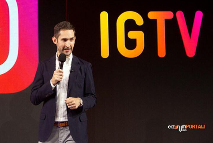 Instagram IGTV, YouTube'a Rakip Olabilecek Mi?