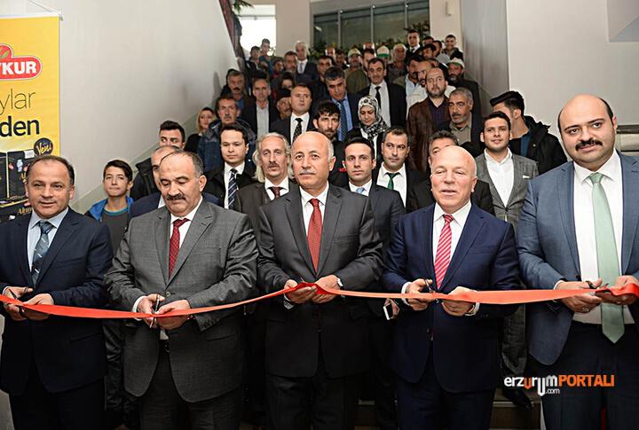 Erzurum En Büyük Sanayi Şehri Olma Yolunda