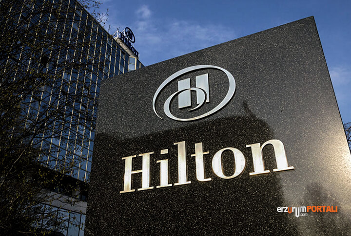 Vali Açıkladı, Erzurum'a Hilton Geliyor!