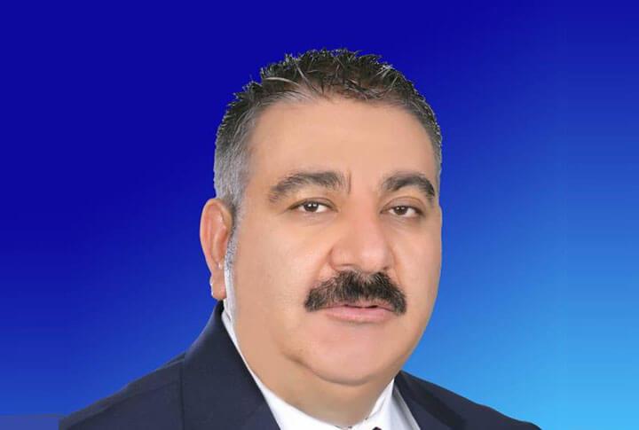 Palandöken Belediye Başkan Adayı Muhammet Sunar
