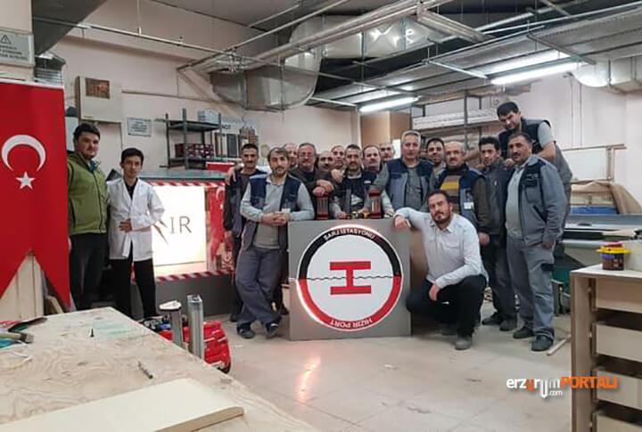 Drone Teknolojisine Erzurum'dan Yeni Kan, Hızır!