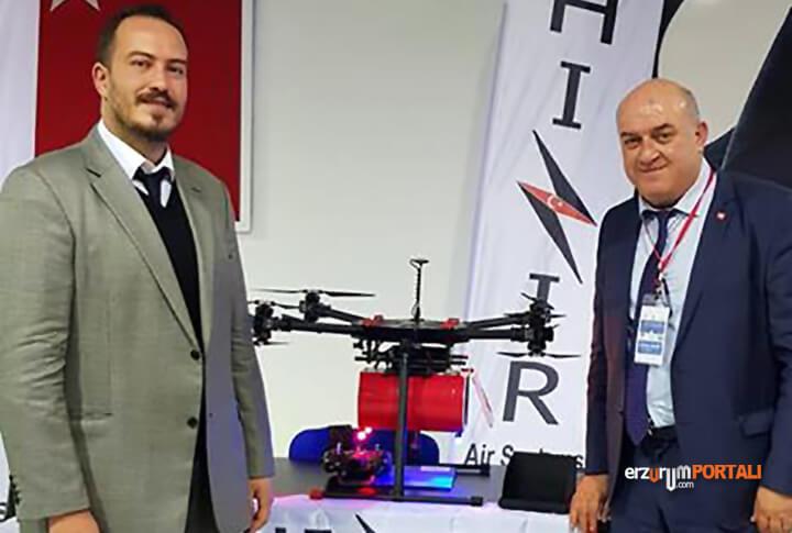 Erzurum Drone Hızır Dr. Can Ozlu