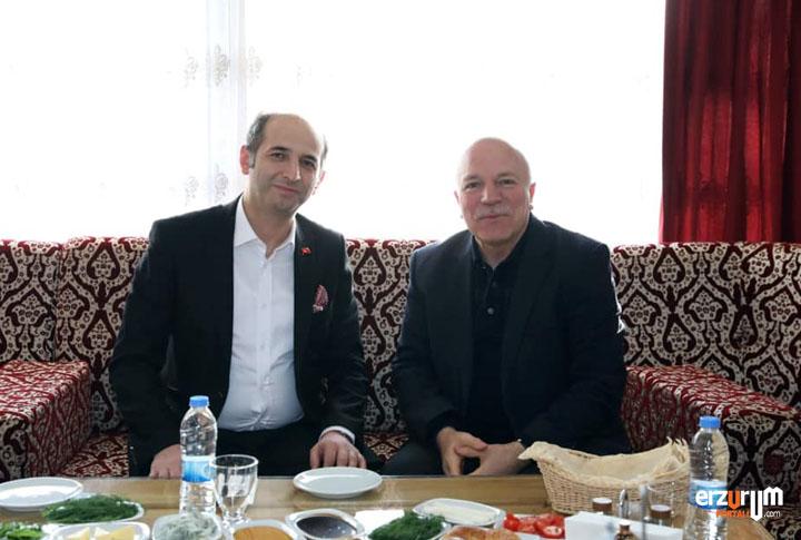 Erzurum Cumhur İttifakı