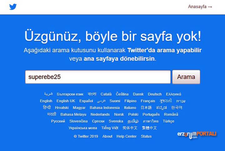 Erzurum'da Sosyal Medya Saglik Çalisani Oldugu Iddia Edilen Kisiyi Konusuyor!