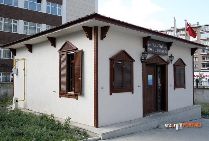 Erzurum'da ki Değişimin Adresi Muhtarlıklar Oldu!