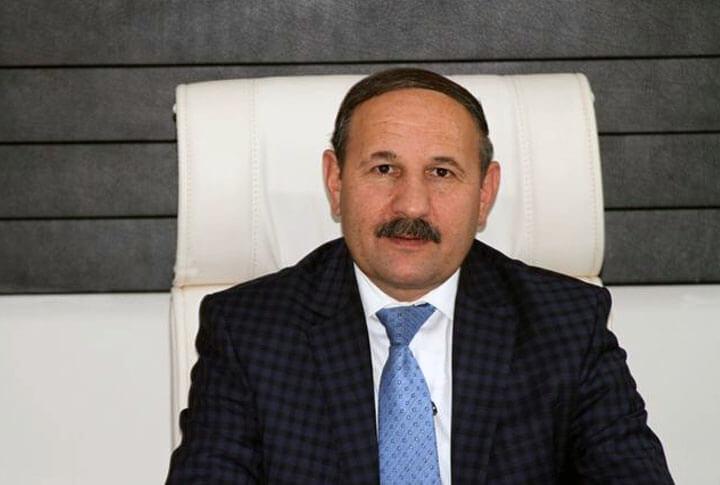 Aşkale Belediye Başkan Adayı Ahmet Yaptırmış