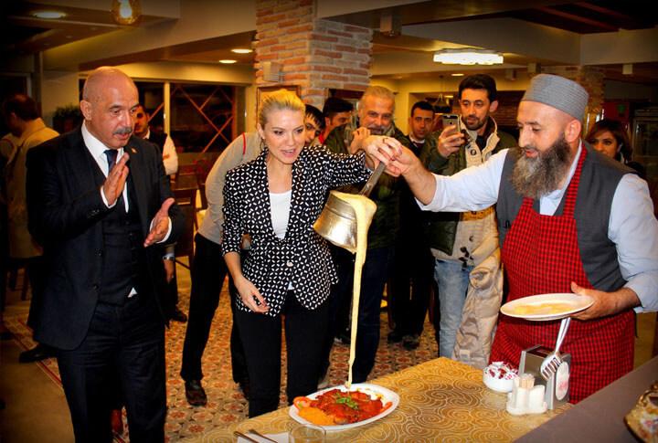 Erzurumlu Fenomen Eller Bir Arada!