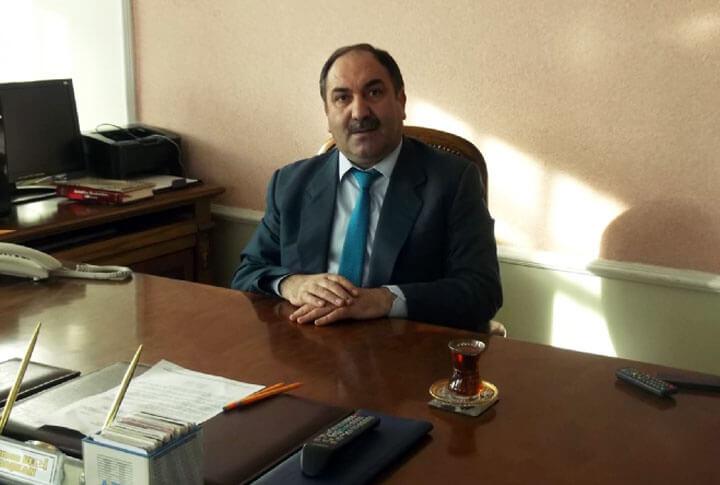 Köprüköy Belediye Başkan Adayı Osman Belli