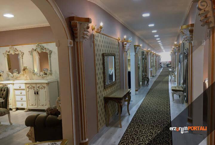 Erzurum'da 2018'in En İyi Mobilya Markası!