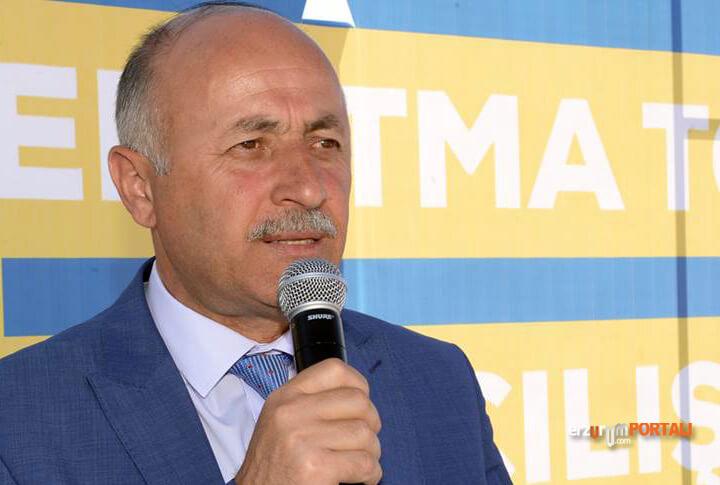 Vali Seyfettin Azizoğlu