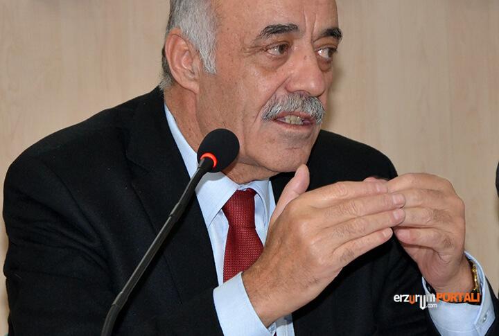 ETSO Yönetim Kurulu Başkanı Lütfü Yücelik