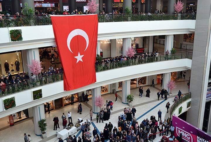 Erzurum Alışveriş Festival