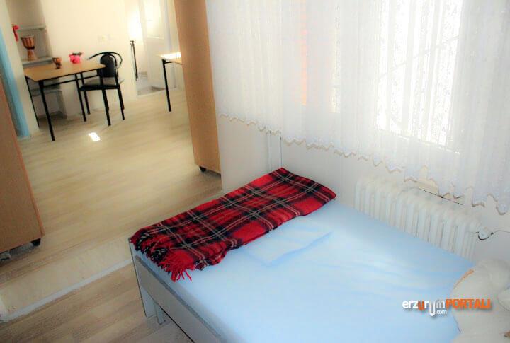 Erzurum Paradise Bay ve Bayan Apart Otel