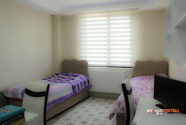 Erzurum Turkuaz Residence Kız Öğrenci Yurdu