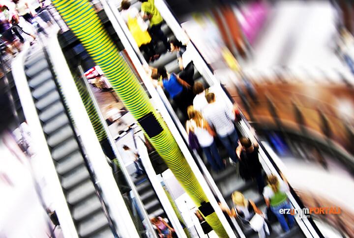 Erzurum En İyi Alışveriş Merkezi Hangisi?